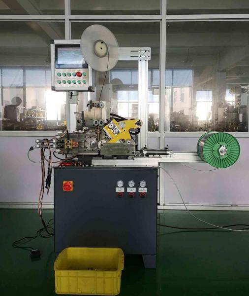 Fully Automatic Winding machine » PX100D